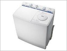 5-二層式洗濯機買取