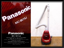 1-Panasonic掃除機
