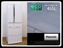 4-Panasonic2015年製455L