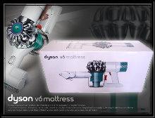 2-ダイソンV6mattress
